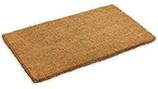 """Kempf Custom Cut 3/4"""" Inch Thick Coco Mat with Vinyl Backing, Various Sizes, Great for Recessed Area Entrances, Coco Door ..."""