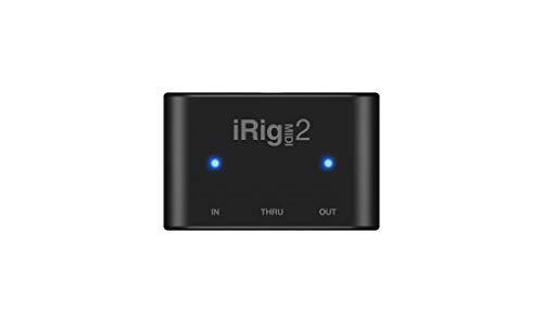 IK Multimedia -   iRig Midi 2