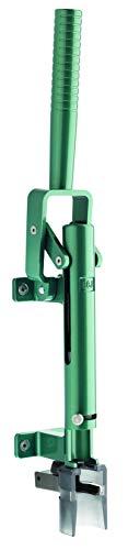 Sacacorchos de pared 110 LUX Verde esmeralda