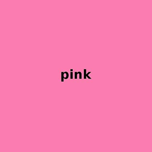 Dukal Bezug für Massageliege Maße 75-80x195-200 cm aus Frottee Farbe pink