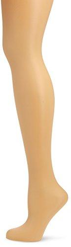 KUNERT Damen Leg Control 40 Strumpfhose, 40 DEN, Beige (Teint 3520), 44/45 (Herstellergröße: 44/46)