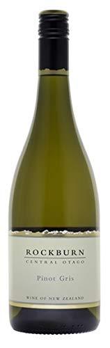 Rockburn, Pinot Gris, VINO BIANCO (confezione di 6x75cl) Nuova Zelanda/Central Otago