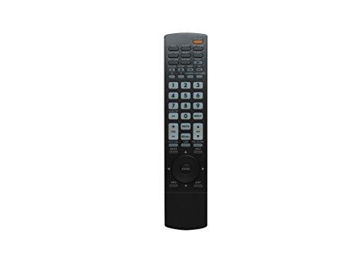 Easytry123 Remote Control for Sanyo DP47460 LCD55L4 DP50710 DP46840 DP55360 GXHA DP50843 FXVR FXVS DS24424 DS27224 DS27930 LED HDTV TV