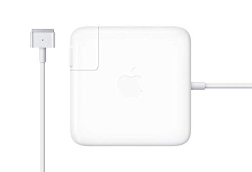 Apple Alimentatore MagSafe 2 Apple da 85W per MacBook Pro con display Retina