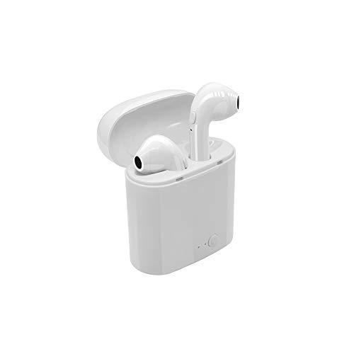 LJ 17S met opladen bin box stereo draadloze binaurale stereo muziek hoofdtelefoon ondersteunen meerdere mobiele apparaten klein en handig