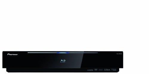 Pioneer BDP LX 08 Blu-Ray Player (HDMI, DivX-Zertifiziert) schwarz