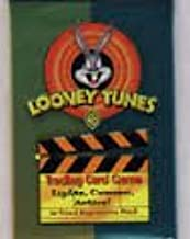 Looney Tunes Trading Card Game Booster Pack