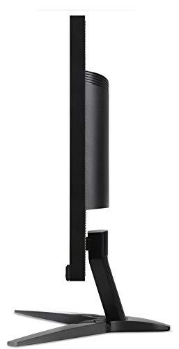 Acer KG271UA Gaming Monitor 27 Zoll (69 cm Bildschirm) WQHD, HDMI1.4: 70Hz, HDMI 2.0/DP:144Hz, 1ms (G2G), HDMI 2.0, HDMI 1.4, DP 1.2, HDMI/DP FreeSync - 5