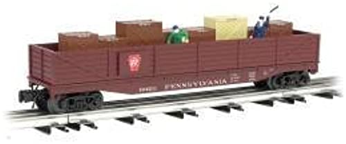 Williams By Bachmann Pennsylvania O Scale Operating Chase Car by Bachmann Trains