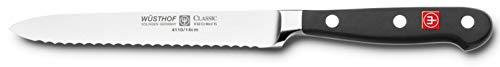 Wusthof Serrated Knife, 5 Inch