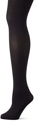 Dim Style Panty Opaco Especial Sneakers 50D Medias, Negro (Negro 127), Medium (Tamaño del fabricante:2) para Mujer