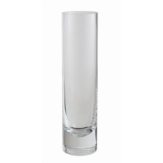 20 Restauration cc987 Bud Vase rond, dimensions : 200 mm H (Lot de 6)