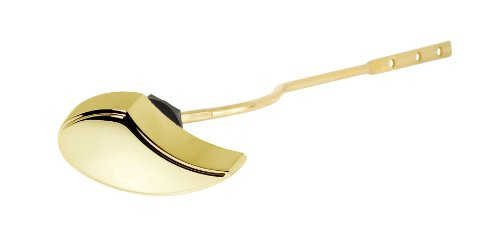 TOTO THU061#PB Trip Lever For St706, Polished Brass