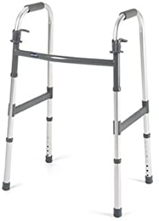 WALKER DUAL REL 6291A 1 per pack by INVACARE CORP. ****