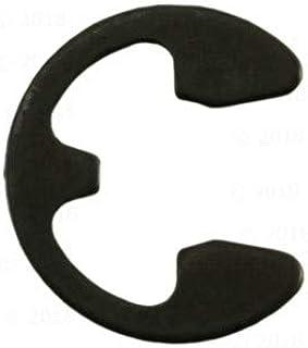 Stainless Spring Steel M1.5 2000 pcs E-Retaining Rings DIN 6799 Metric