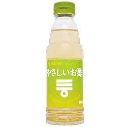 ミツカン やさしいお酢 360mlペットボトル×12本入×(2ケース)