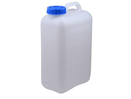Ackrutat Wasserkanister mit...