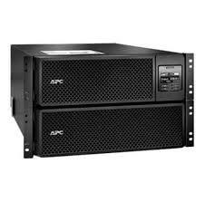 DELL DLRT8KRMXLI gruppo di continuità (UPS) Doppia conversione (online) 8000 VA 8000 W 12 presa(e) AC