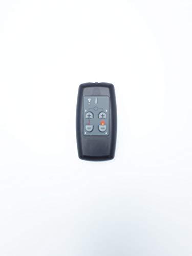 Telecomando stufe pellet Nordica Extraflame 002272502
