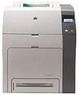 HP Color Laserjet 4700N Printer.  31PPM, 128MB(STD) with 544(MAX), 100-SHEET Mul (Certified Refurbished)