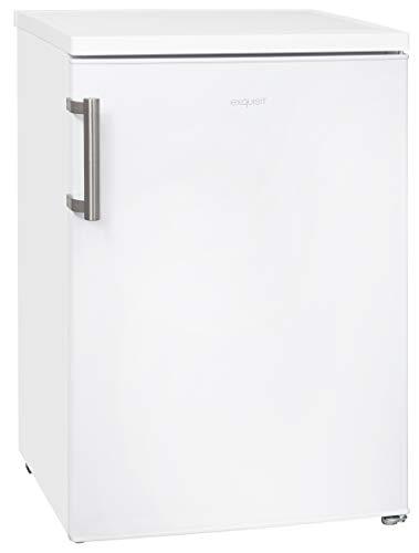 Exquisit KS 16-1 A+++ Kühlschrank, Kunststoff, Weiß