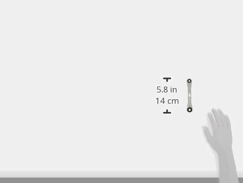 KTC(ケーテーシー)4サイズ板ラチェットレンチ(ロング)8×12・10×13mmMR0813L