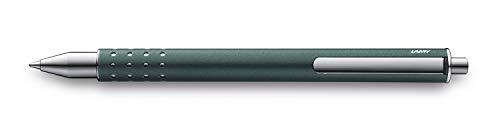 Lamy Swift 335ローラーボールペン - レーシンググリーン