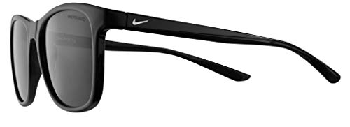 Nike CW4657-010 Passage P Sonnenbrille Matt Black Frame Color, Grey Polarized Lens Tint