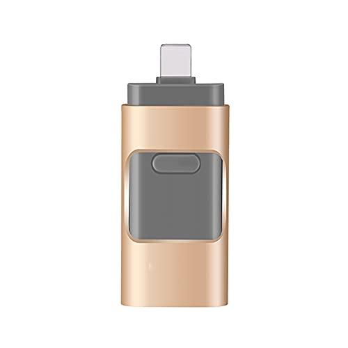 1TB Pendrive Memorias Externa USB 3.0 Flash Drive 3-in-1 OTG Photo Transfer Device 1000GB USB Memory Stisk Moblie External Storage Almacenamiento de Datos Externo U Disk Photo Stick Mobile Android