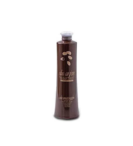 Ro.ial. Massageöl - Argan - Massageöl - 500 ml
