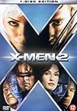 X-Men 2 (1Dvd)
