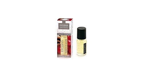 ESTEBAN Parfum Concentré : Cranberry Canne, 15ml