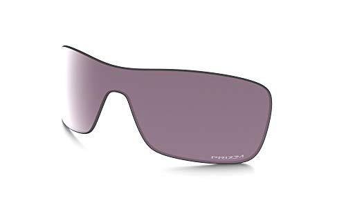 Oakley RL-TURBINE-ROTOR-38 Lentes de reemplazo para gafas de sol, Multicolor, 55 Unisex Adulto