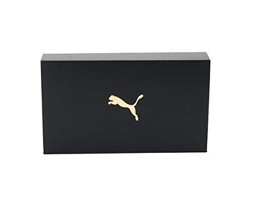 Puma Gift Box Combo - Wallet and Card Holder set