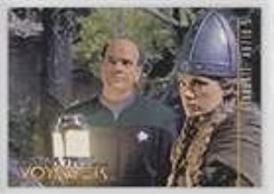 Heroes and Demons (Trading Card) 1995 SkyBox Star Trek: Voyager Season One Series 2 - [Base] #45