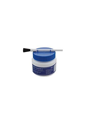 Weichlotpaste 250 g mit Pinsel