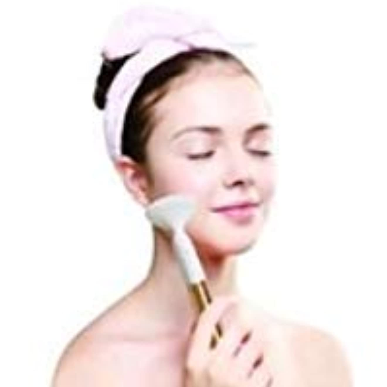 チェリー側溝博覧会お風呂で美顔 洗顔 防水洗顔 ブラシ FREYA フレイヤ (ゴールド)