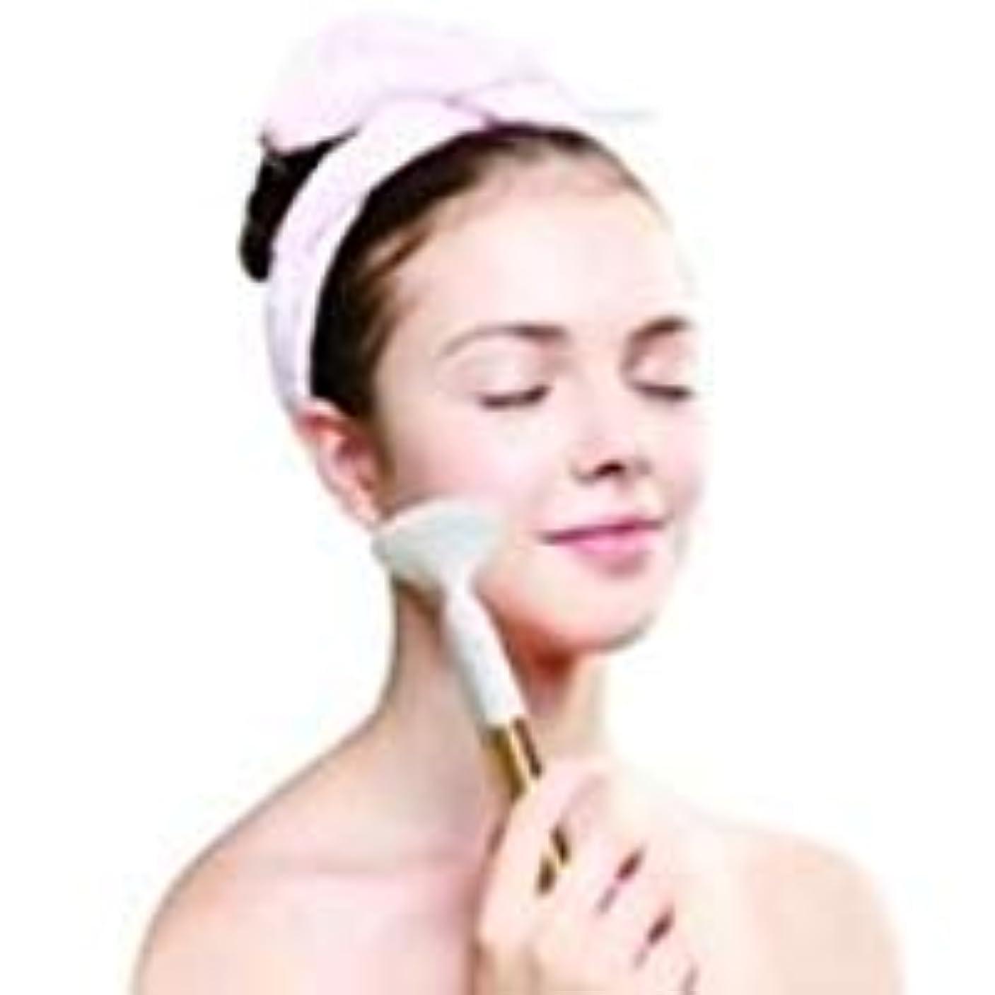 進化やる貼り直すお風呂で美顔 洗顔 防水洗顔 ブラシ FREYA フレイヤ (ゴールド)
