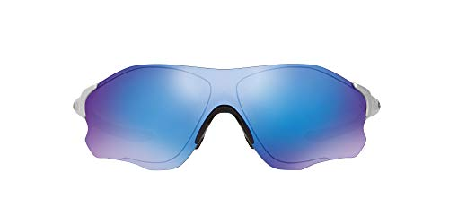 Oakley Sonnenbrille EVZERO Path Gafas de sol, Silver, 1 para Hombre