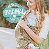 Covered Goods Nursing Scarf
