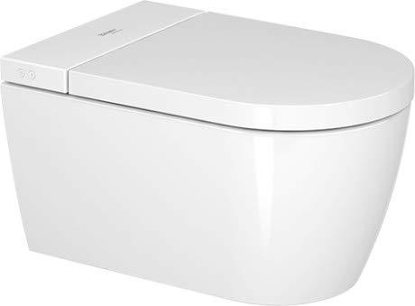 Duravit SensoWash® Starck f Plus Compact Dusch-WC, 650000-650000012004320