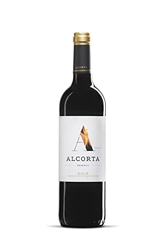 Alcorta Apasionado Reserva Caja de madera Premium 3 botellas D.O.Ca Rioja Vino - 750 ml