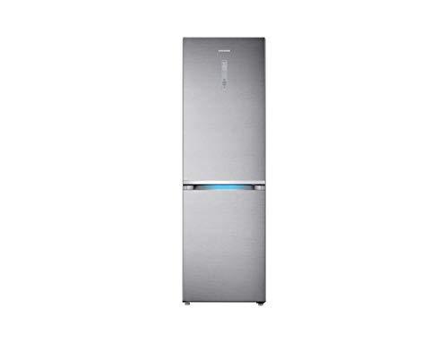 Samsung RB33R8837SR frigorifero con congelatore Libera installazione Acciaio inossidabile 332 L A++