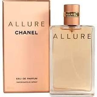 Allure by Chanel for Women - Eau de Parfum, 100 ml