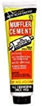 Yale MC16 Muffler Cement 16oz (Pack of 2)