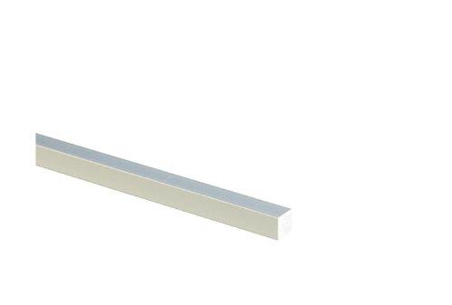 光 アルミ角棒 10角×995mm AS6101