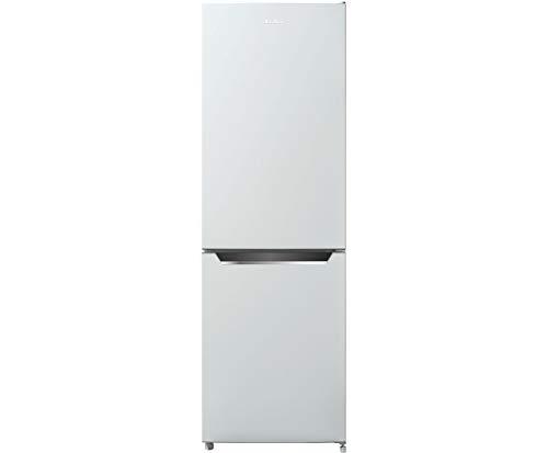 Amica KGCN 387 110 W Kühl-Gefrierkombination, No Frost, Multi Airflow System - 55er Breite, Weiß, A++