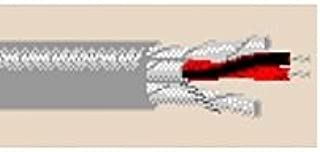 8777 150FT 22 AWG 3P Stranded Individually Shielded Communications & Control Cable CM - Chrome Belden