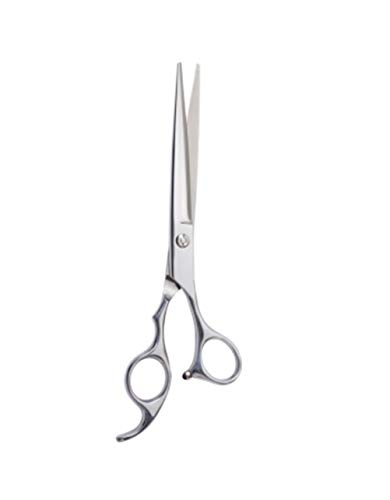 Professioneller Haarschnitt, Hundesalon Schere Teddy Hundepflege-Tools (7 Zoll Edelstahl)
