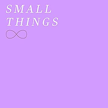 Small Things (feat. HoodWil)
